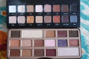 both palettes inside